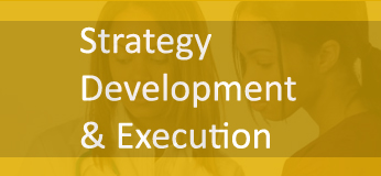 Strategy Development & Execution